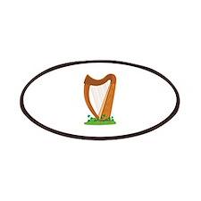 Celtic Harp Instrument Patches
