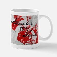 Awake My Soul-Red Mugs
