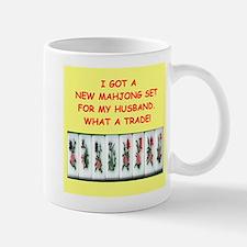MAHJONG2 Mugs