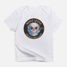 Legion of Evil Bowlers Infant T-Shirt