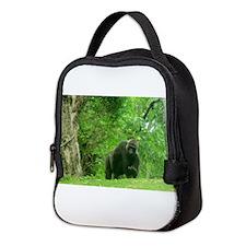 Bring It On Gorilla Neoprene Lunch Bag