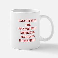 MAHJONG3 Mugs