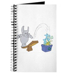 Elephant Recycling Journal