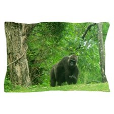 Bring It On Gorilla Pillow Case