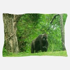 Bring It On Gorilla Pillow Case
