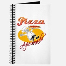 Pizza Aficionado Journal