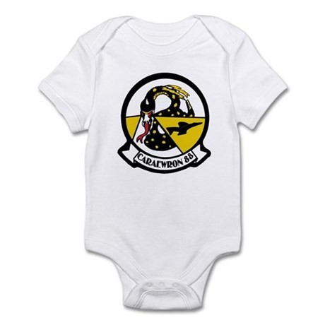 VAW 88 Cottonpickers Infant Bodysuit