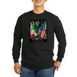 Legacy Long Sleeve Dark T-Shirt