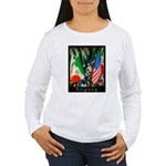 Legacy Women's Long Sleeve T-Shirt