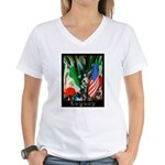Legacy Women's V-Neck T-Shirt