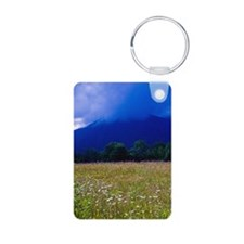 Cades Cove Keychains