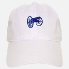 Civil War Cannon Baseball Baseball Baseball Cap
