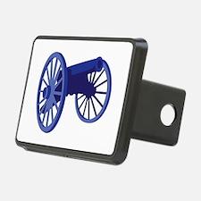 Civil War Cannon Hitch Cover