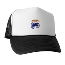 CIVIL*WAR 1861-1865 Trucker Hat