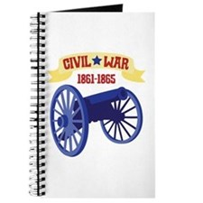 CIVIL*WAR 1861-1865 Journal