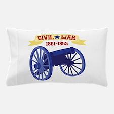 CIVIL*WAR 1861-1865 Pillow Case