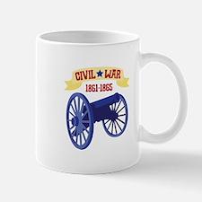 CIVIL*WAR 1861-1865 Mugs