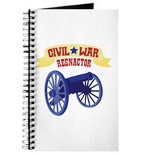 CIVIL * WAR REENACTOR Journal