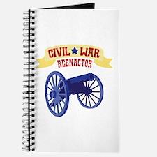 CIVIL * WAR REENACTOR Journal