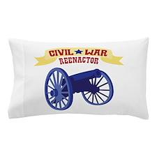 CIVIL * WAR REENACTOR Pillow Case