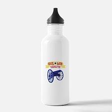CIVIL * WAR REENACTOR Water Bottle