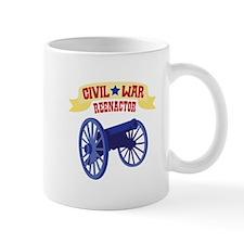 CIVIL * WAR REENACTOR Mugs