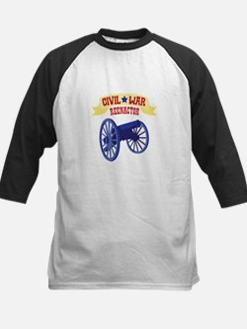 CIVIL * WAR REENACTOR Baseball Jersey