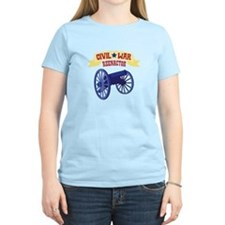 CIVIL * WAR REENACTOR T-Shirt