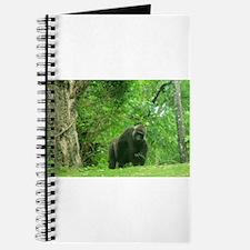 Bring It On Gorilla Journal