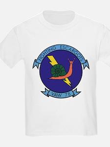 VAW 78 Fighting Escargots T-Shirt