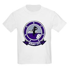 VAW 111 Grey Berets T-Shirt