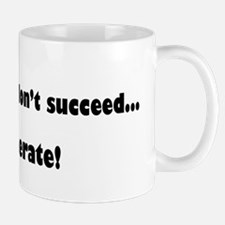 Perseverate Mug