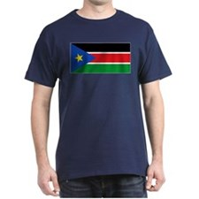 South Sudan Flag T-Shirt