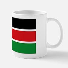 South Sudan Flag Mug
