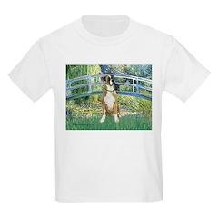 Bridge & Boxer Kids Light T-Shirt