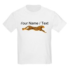 Custom Cheetah T-Shirt