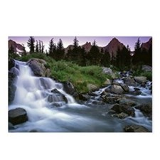 Waterfall Postcards (Package of 8)