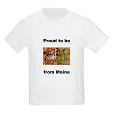 Cute From maine T-Shirt