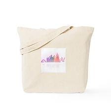 Sydney Harbour Logo Tote Bag