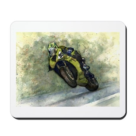 Original Art Mousepad