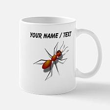 Custom Fire Ant Mugs