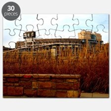 Neyland  Stadium Puzzle
