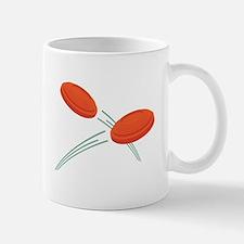 Skeet Clays Mugs