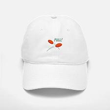 PULL! Baseball Baseball Baseball Cap
