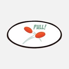 PULL! Patches