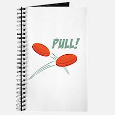 PULL! Journal
