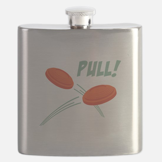 PULL! Flask