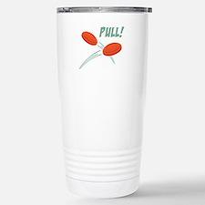 PULL! Travel Mug