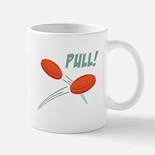 PULL! Mugs