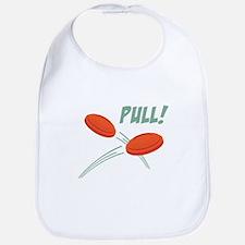 PULL! Bib